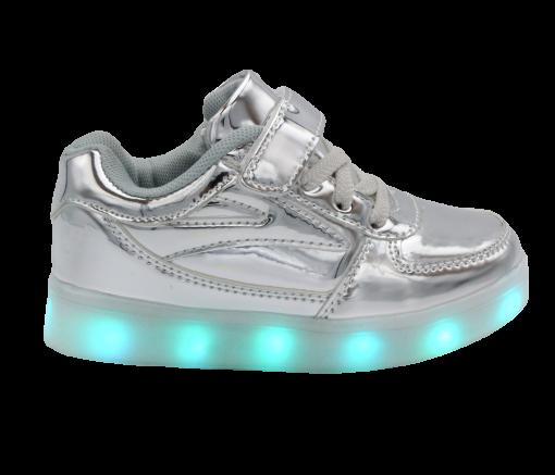 kids-silver-lowtop-ledshoes-1