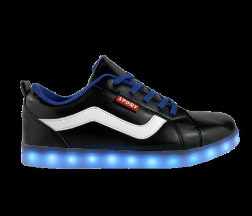 mens-black-ledshoes-lowtop-1