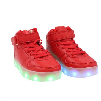 Kids-red-hightop-led-shoes-2