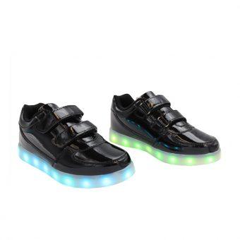 kids-black–strap-ledshoes-lowtop-2