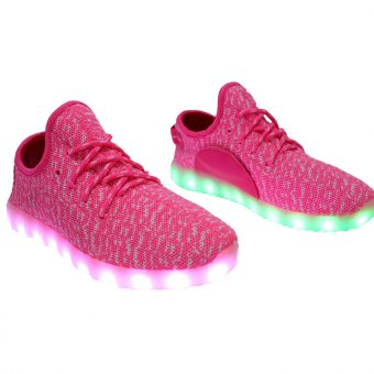 kids-pink-lowtop-led-shoes-2