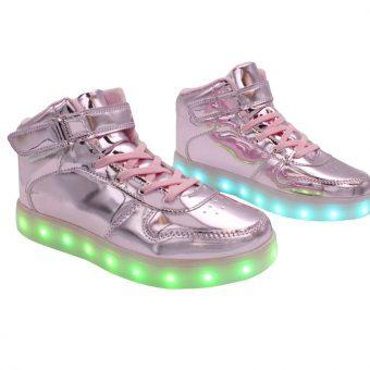 kids-pink-shiny-ledshoes-hightop-2