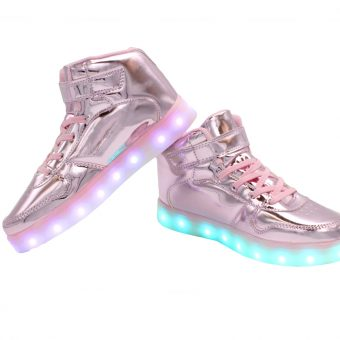 kids-pink-shiny-ledshoes-hightop-4