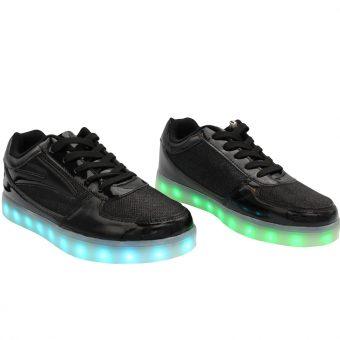 womans-black-ledshoes-lowtop-2
