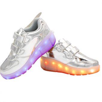 kids-silver-ledshoes-rollingwheel-hightop-3