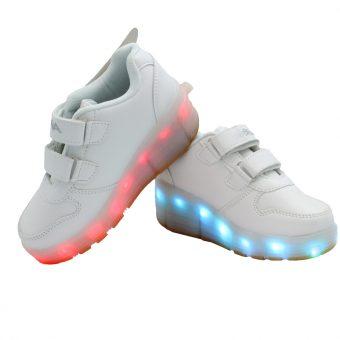 kids-white-ledshoes-rollingwheel-hightop-3